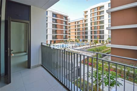 1 Bedroom Flat for Sale in Dubai Hills Estate, Dubai - Investor Deal | Vacant | Pool View | Keys in Hand