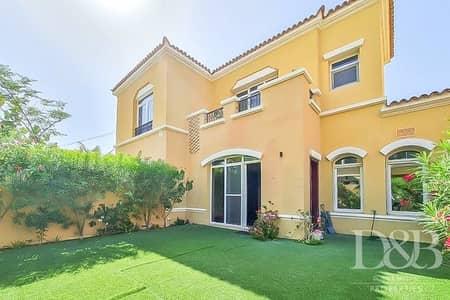 2 Bedroom Villa for Rent in Arabian Ranches, Dubai - Vacant - 2 Bedroom - Upgraded - Private Garden