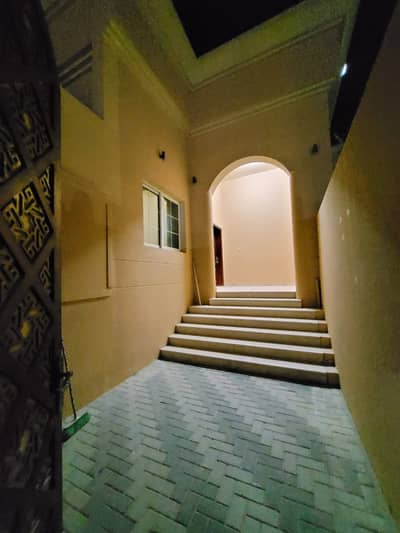 2 Bedroom Villa for Rent in Al Shamkha, Abu Dhabi - Mulhaq 2 Bedroom Hall in Al Shamkah Near to Baniyas Sports Club