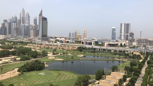 2 Bedroom Apartment for Rent in The Views, Dubai - Full Golf Course View| 2BR + Study| Best Layout