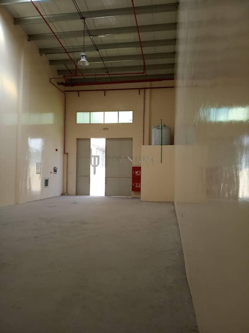 7 2000 Sqft Warehouse for rent In Jurf