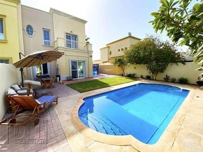 فیلا 2 غرفة نوم للبيع في الينابيع، دبي - 3E | Well Priced In a Brilliant Location | Exclusive