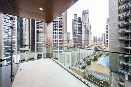 2 Bedroom Flat for Sale in Downtown Dubai, Dubai - Rented