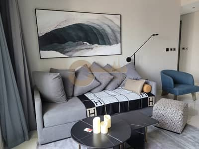 2 Bedroom Apartment for Sale in Business Bay, Dubai - Fully Furnished 2BHK I Near Dubai Mall I Investor deal