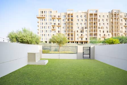 3 Bedroom Townhouse for Sale in Town Square, Dubai - Type 01 |3BR +Maids |Single Row| Rented