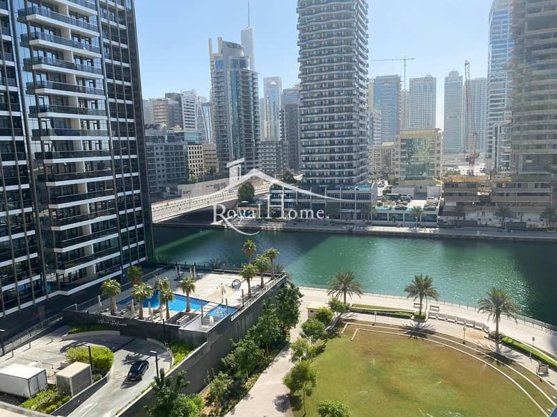2 Very spacious | 3BR+M | Large Terrace | Beautiful Marina View