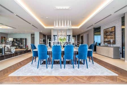 بنتهاوس 3 غرف نوم للبيع في نخلة جميرا، دبي - Brand New | Ultra-Luxury Penthouse | Vacant