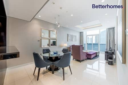 2 Bedroom Hotel Apartment for Rent in Downtown Dubai, Dubai - Multiple Units | Fully Serviced | Fully Furnished