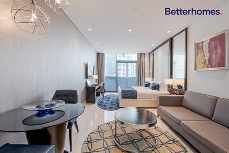 Hotel Apartment for Rent in Downtown Dubai, Dubai - Multiple Units | Fully Serviced | Fully Furnished