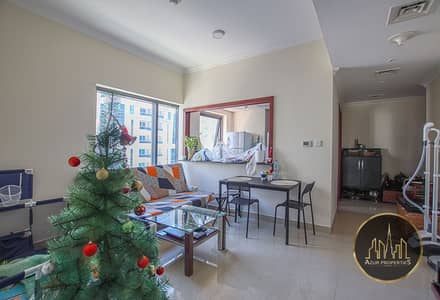 1 Bedroom Flat for Sale in Dubai Marina, Dubai - Mid floor | 1 Bedroom | Partial Marina | Rented