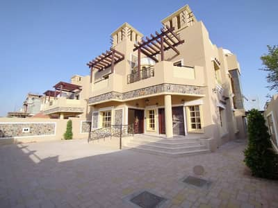 6 Bedroom Villa for Sale in Al Mowaihat, Ajman - Modern villa for sale, luxurious European design, with high quality finishes The most prestigious sites and close to all services in Ajman