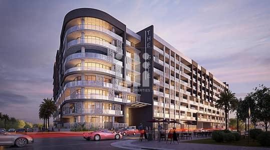 شقة 1 غرفة نوم للبيع في مدينة مصدر، أبوظبي - Grab Now| Hot Deal| Fully furnished |Cash Payment Only