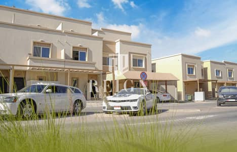 4 Bedroom Villa for Rent in Al Reef, Abu Dhabi - Grab this hot deal now !!! 4BR W/ large garden