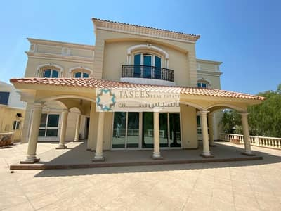 6 Bedroom Villa for Sale in Al Safa, Dubai - In the heart of al Safa 2 I Stunning Views!