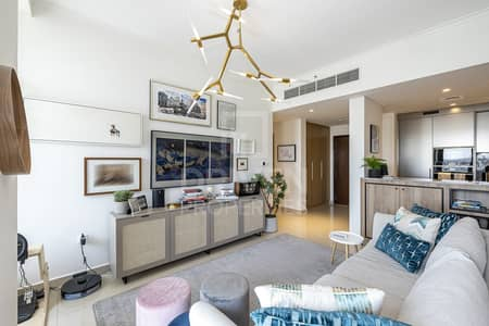 2 Bedroom Flat for Rent in Dubai Hills Estate, Dubai - Exclusive | Luxurious Upgraded Apartment