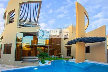 Smart Home System | Modern &  Beautiful Villa | Good Location