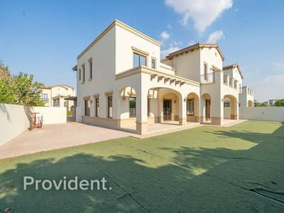 4 Bedroom Villa for Sale in Arabian Ranches 2, Dubai - Large Plot | Immaculate | New To The Market
