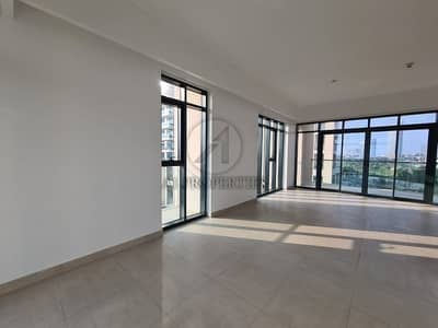 2 Bedroom Flat for Sale in The Hills, Dubai - Double Balcony