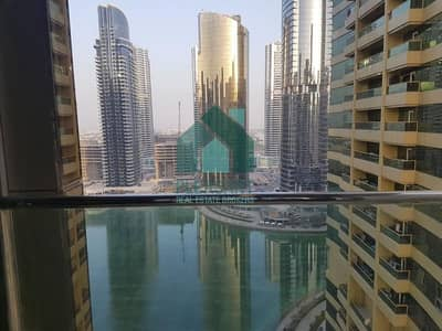 Spacious and Bright 1 Bed Apartment | Sale in Jumeirah Lake Tower