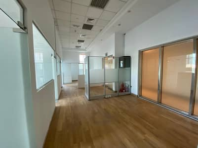 مکتب  للايجار في الخليج التجاري، دبي - Office in Business Bay. No Commission! 1Month Free