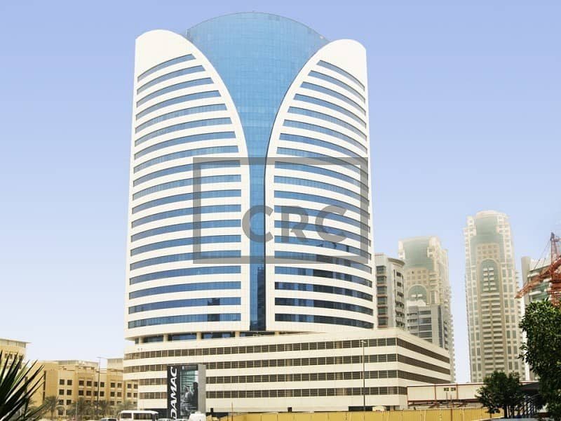 20 Fitted Office|Metro Access| Barsha Height
