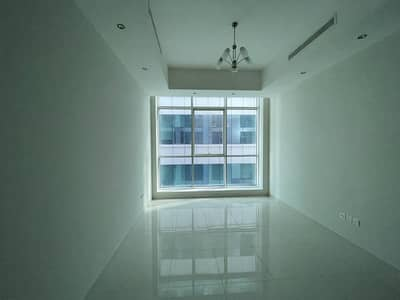 1 Bedroom Flat for Sale in Al Khan, Sharjah - For sale in a new tower in Al Khan / Sharjah  Apartment room and a hall