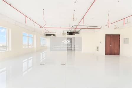 Office for Rent in Al Nakheel, Ras Al Khaimah - Office space with 2 Month Free . Chiller-free l No commission !