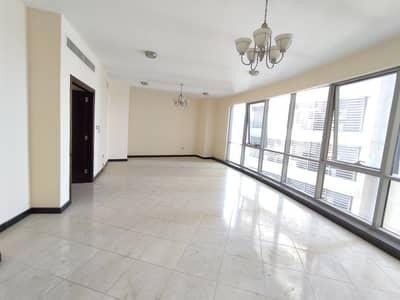 3 Bedroom Flat for Rent in Al Majaz, Sharjah - One month Chiller free 3-BD All Master bedroom with parking