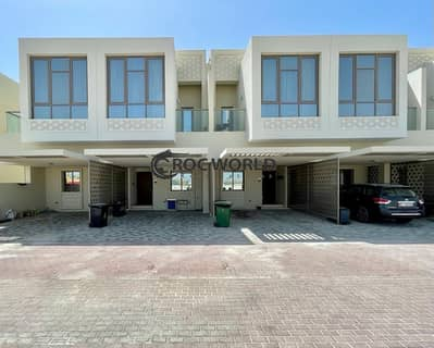 3 Bedroom Townhouse for Sale in Al Furjan, Dubai - Pay AED 340