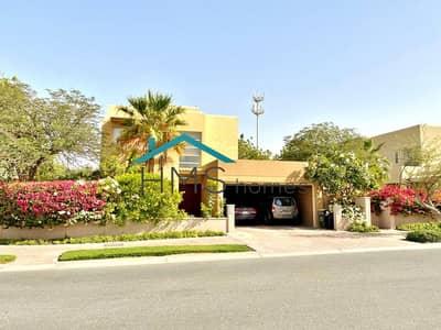 فیلا 3 غرف نوم للبيع في المرابع العربية، دبي - Single Row | Vancant On Transfer | Type 8A