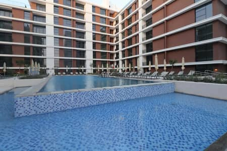 New and Bright 1 Bedrooms| Large Balcony and Pool View
