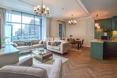 3 Bedroom Flat for Sale in Dubai Marina, Dubai - Exclusive Listing | Fully Refurbished and Upgraded
