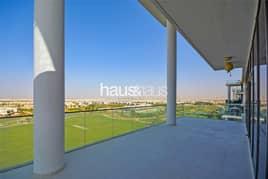 شقة في لوريتو A لوريتو داماك هيلز (أكويا من داماك) 2 غرف 1450000 درهم - 5079888