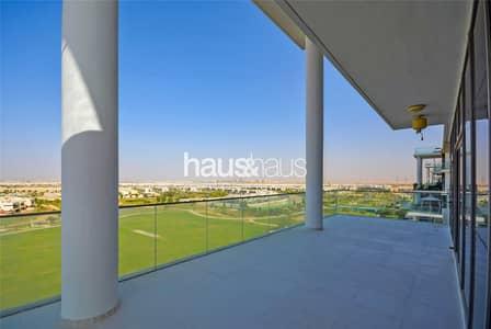 شقة 2 غرفة نوم للبيع في داماك هيلز (أكويا من داماك)، دبي - Huge Terrace | High Floor | 2BR + Maids