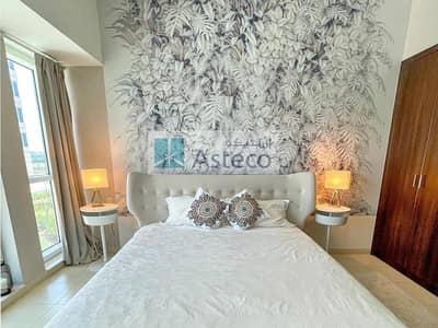 شقة 1 غرفة نوم للبيع في الخليج التجاري، دبي - Fully Furnished | Balcony | Canal View