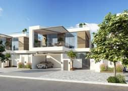 فیلا في ماربيا میناء العرب 4 غرف 6055228 درهم - 5079964