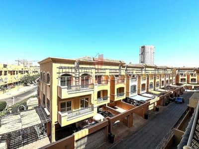 1 Bedroom Flat for Rent in Jumeirah Village Circle (JVC), Dubai - 1 br + laundry I Diamond Views 3 I JVC