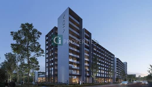 4 Bedroom Penthouse for Sale in Aljada, Sharjah - VIDA Residence Penthouse - Good INVESTMENT