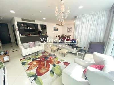 فلیٹ 2 غرفة نوم للبيع في دبي مارينا، دبي - Investment Op | 2 Bedroom | Great Deal