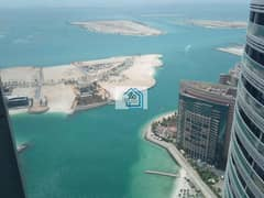 شقة في أبراج الإتحاد شارع الكورنيش 4 غرف 260000 درهم - 5080077