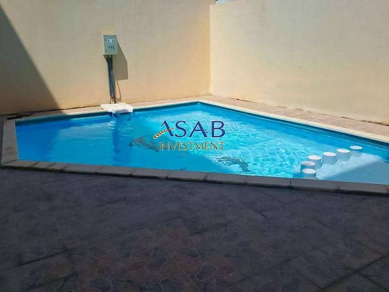 2 Private Pool | Multiple Parkings | Perfect for Big Families
