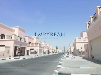 4 Bedroom Villa for Rent in Nad Al Sheba, Dubai - Brand New  4 Bedroom +Main Villa |Spacious Plot Size