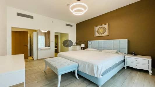شقة 1 غرفة نوم للبيع في قرية جميرا الدائرية، دبي - Fully Furnished | Your Own Piece Of Paradise
