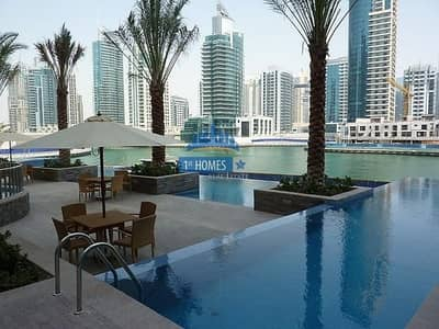 شقة 1 غرفة نوم للبيع في دبي مارينا، دبي - Great Opportunity / 1BR in Fairfield / Park Island