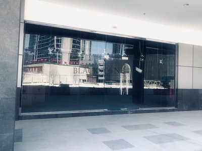 Shop for Rent in Business Bay, Dubai - Brand New | Shell And Core Retail | Prime Location