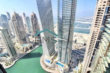 2 Bedroom Flat for Sale in Dubai Marina, Dubai - Exclusive | Amazing Views | High Floor