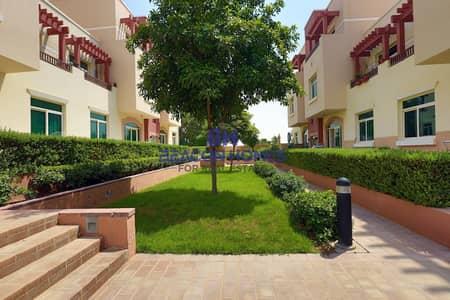 2 Bedroom Flat for Rent in Al Ghadeer, Abu Dhabi - HOT DEAL! HURRY UP GET 2 BED TERRACED APT. . . .