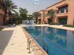 Gated Community, Modern Design, C/A/C , GYM, Pool, Huge Garden In The Heart Of Sharqan, Sharjah.