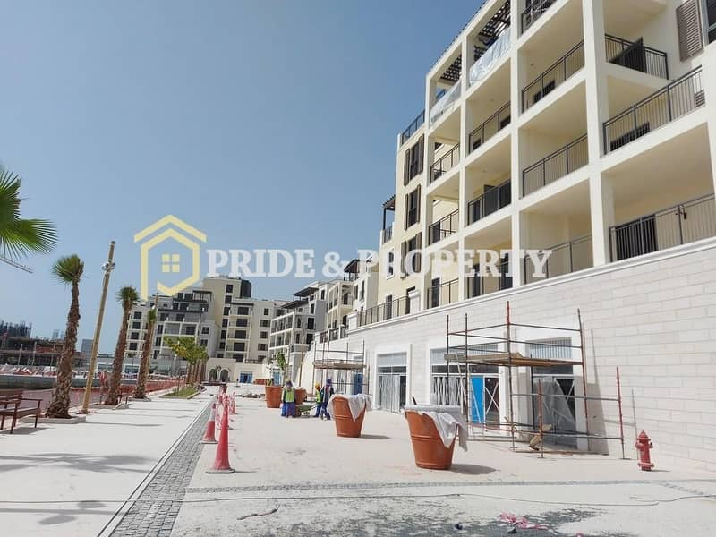 2 Full Sea View | Genuine Resell | Handover Soon