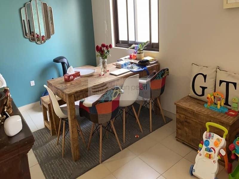 2 Park Facing | 3Bedroom + Maids Room |Type 2M Villa